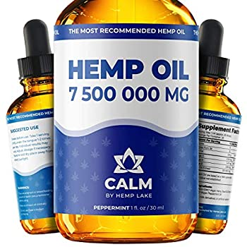 Hеmp Oil for Arthritis Аnxiety Relief - Helps with Slееp Stress Hair Grown Natural Peppermint Drops - Rich in Vitamins B C E & Omega 3 6 9