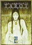 BARAJA THE LABYRITH TAROT