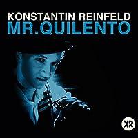 K.Reinfeld-Mr. Quilento