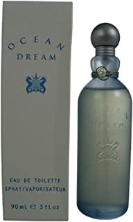 Giorgio Beverly Hills Ocean Dream for Women 90ml Eau de Toilette