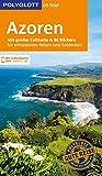 POLYGLOTT on tour Reiseführer Azoren: Mit großer Faltkarte und 80 Stickern - Susanne Lipps-Breda