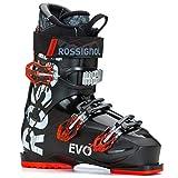 Rossignol - Chaussures De Ski Evo 70 - Black/Red Homme - Homme - Taille 26.5 - Noir