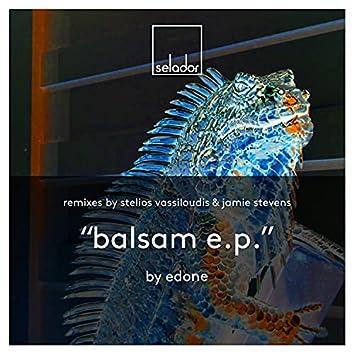 Balsam EP