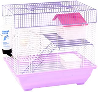 Dahak International Ltd Small Narrow Bar Mouse Hamster Cage