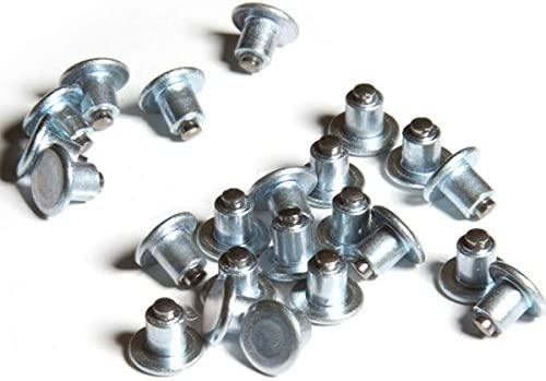 AXIS Tire Studs for Fat Bike,Studs for Tires,Steel Body with Carbide Tips,300pcs/lot