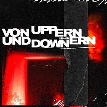 Von Uppern und Downern
