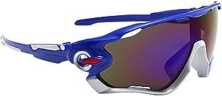 """""""N/A"""" - Cesta Gafas De Sol Azules Gafas De Hombre Gafas De Sol Viaje Al Aire Libre Gafas Deportivas Gafas De Sol Espejo Gafas De Sol"""