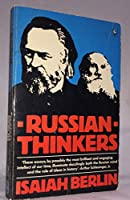 Russian Thinkers (Selected writings)