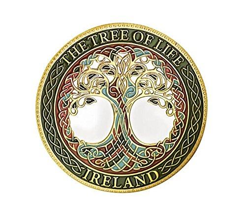 Collectors The Tree of Life Ireland Designed Token