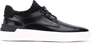 Tod's Luxury Fashion Uomo XXM14C0DS10OPMB999 Nero Pelle Sneakers | Autunno-Inverno 20
