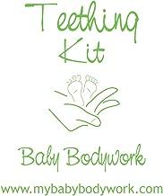 Teething Infant Massage