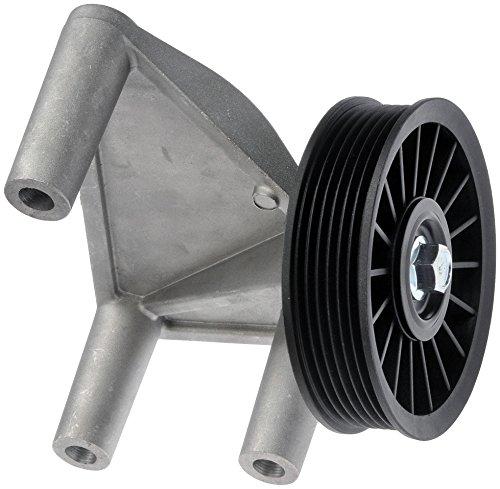 Dorman 34272 Klimaanlagen-Kompressor-Bypass-Riemenscheibe