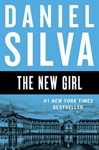 The New Girl: A Novel (Gabriel Allo…