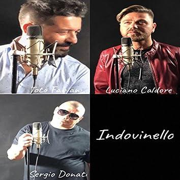 Indovinello (feat. Luciano Caldore, Sergio Donati)