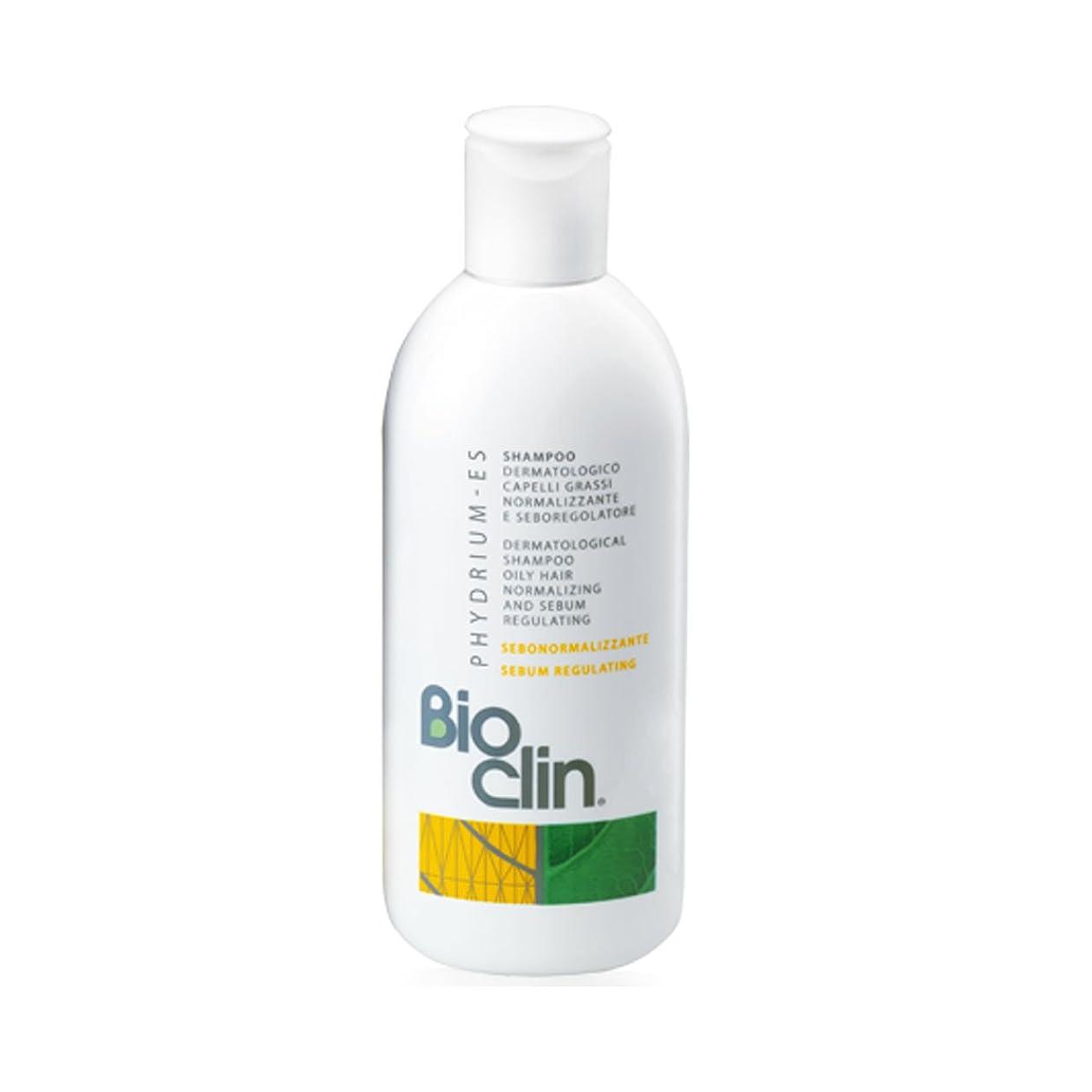 振動するトレイ良心的Bioclin Dry And Brittle Hair Shampoo 200ml [並行輸入品]