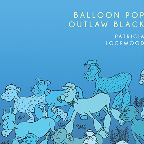 Balloon Pop Outlaw Black audiobook cover art