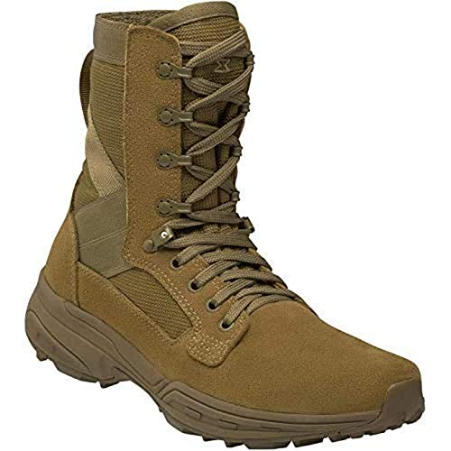 Garmont Tactical T 8 NFS 670 Regular, Color: Coyote, Size: 9 (481996/205-9)