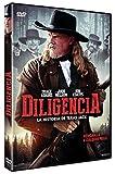 Diligencia - La Historia de Texas Jack [DVD]