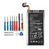 Vvsialeek EB-BG950ABE - Batería para teléfono móvil compatible con Samsung Galaxy S8 SM-G950F...