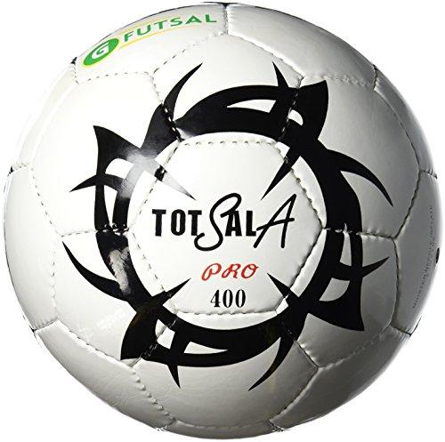 Gfutsal TotalSala PRO 400-Pallone da calcio (misura 4)