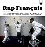 Vintage Sounds Rap Francais / Various (Vinyl)