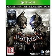 Batman: Arkham Knight - Game Of The Year Edition Xbox1 (Xbox One)