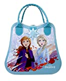 Markwins Disney Princess - Frozen Ii Wonderland Weekender (1599017E), Multicolor