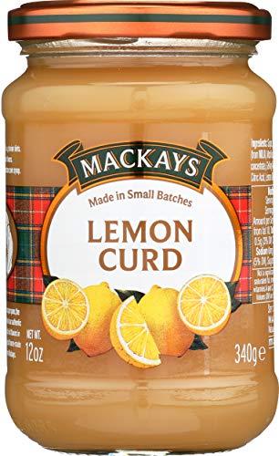MacKays, MacKays Lemon Curd 340g