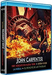 John carpenter (pack)