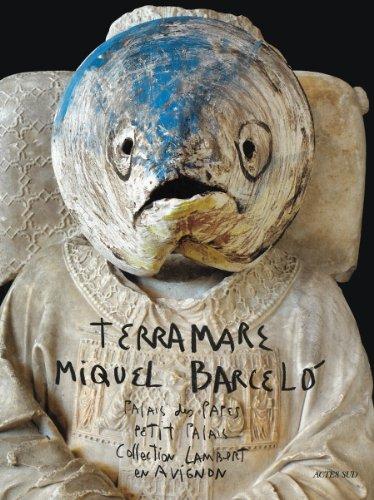 Miquel Barceló Terramare