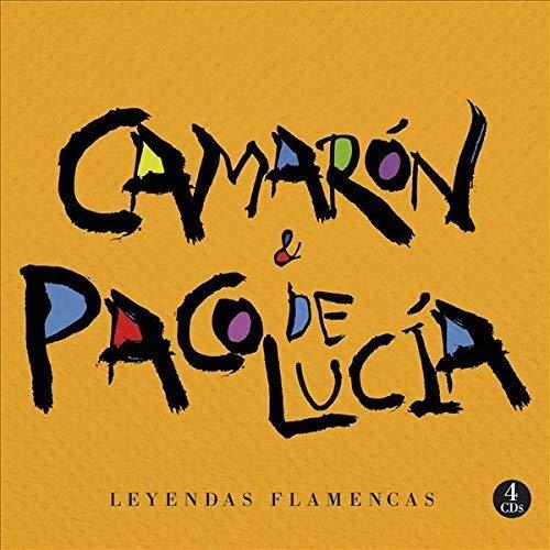 Leyendas Flamencas