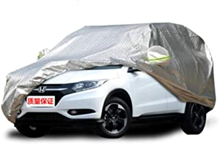 KTYXDE Car Cover SUV SUV Indoor and Outdoor Anti-fouling Sun Protection Rain Warm Cover for Bin Chi Models Car Cover