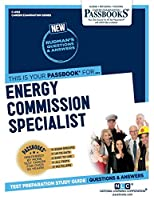 Energy Commission Specialist (Career Examination)