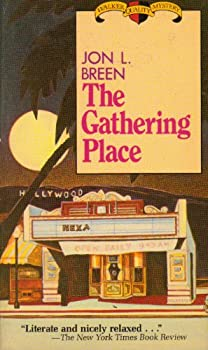 Paperback The Gathering Place Book