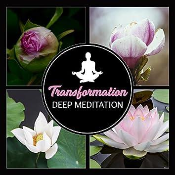 Transformation: Deep Meditation – Find Life Purpose, 50 Balancing Emotions Sounds, Inner Freedom, Holistic Living