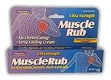 Muscle Rub - 3 Tube Pack - 1.5oz Tube