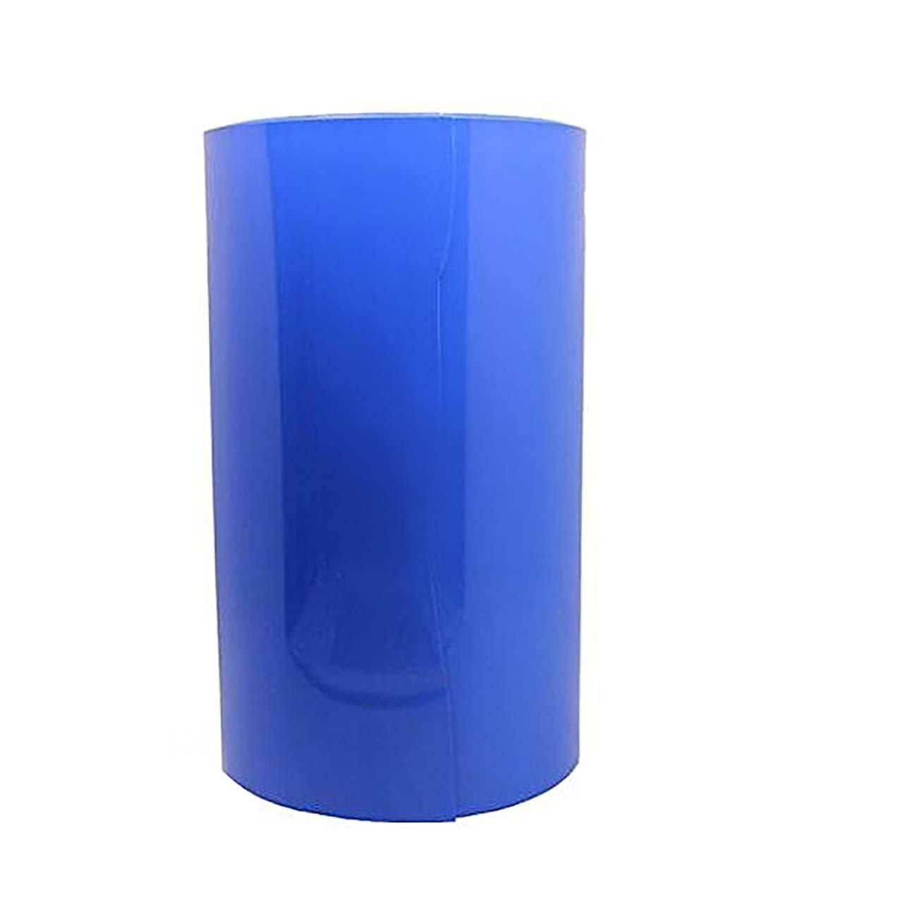 Eyourlife Blue DIY Battery Pack PVC Heat for Chicago Mall Shrink Wrap Recommended Tube Bi
