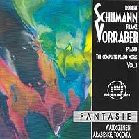 Sämtl.Klavierwerke Vol.3