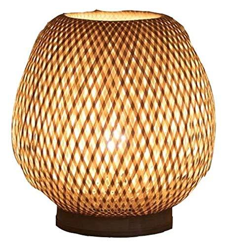 Homestay Tea House Creative-Personality Hotel Treppen Bambuslampe Kreative Bamboo Lamp