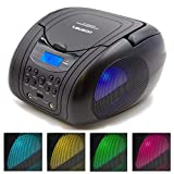 Mp3 Cd Players - Best Reviews Guide