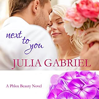 Next to You audiobook cover art