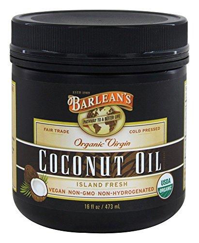 barleans coconut oil - 6