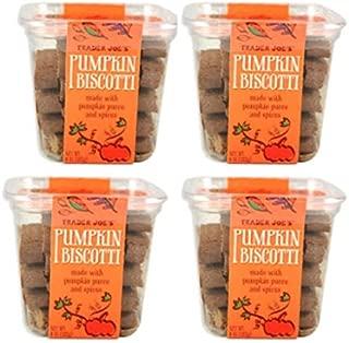 Best trader joe's pumpkin biscotti Reviews