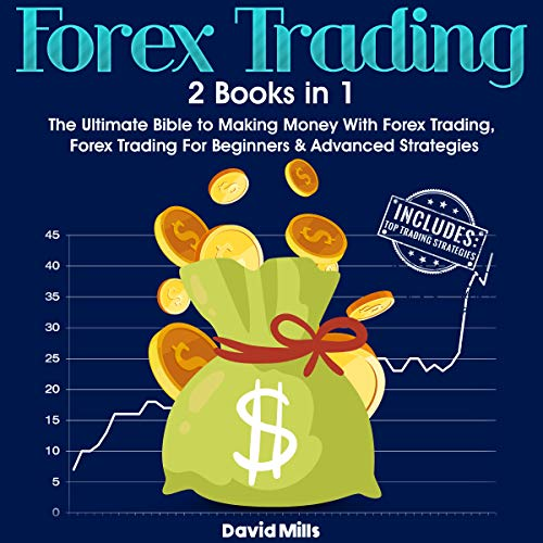 Forex Trading: 2 Books in 1 cover art