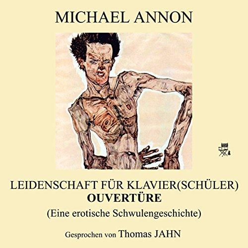 Leidenschaft für Klavier(schüler) - Ouvertüre cover art