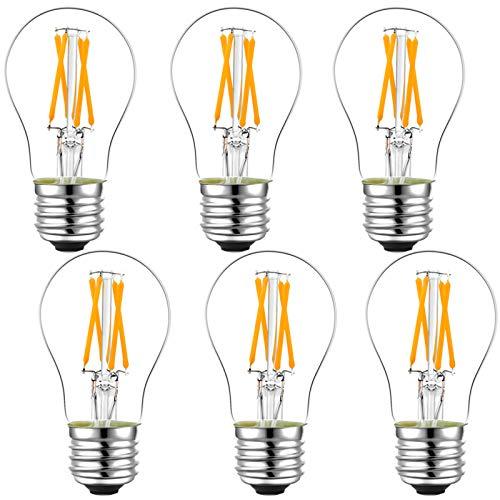 60w ceiling fan bulb a15 - 3