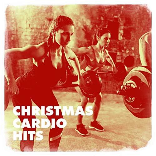 Cardio Workout, Cardio Hits! Workout, Running Workout Music