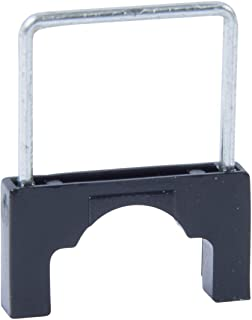 Gardner Bender MPS-2125 CableBoss Staple, ½ Inch., Secures Coax: RG-6, (NM) Non-Metalic Cable: 10/2, 12/3, CAT 5e and 16/4 Speaker Wire, 200 Pk., Black