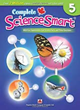 Complete ScienceSmart 5: Canadian Curriculum Science Workbook for Grade 5
