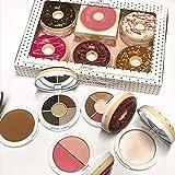 I Heart Revolution - Donut Tray Gift Set Navidad